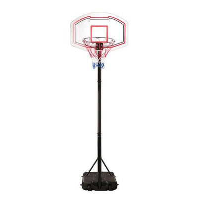 Junior Basketball Stand Set