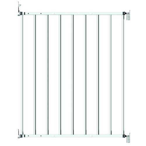 Clippasafe Extendable No Trip Safety Gate