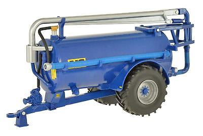 Britains 43201 NC Slurry Tanker Roadside 1:32
