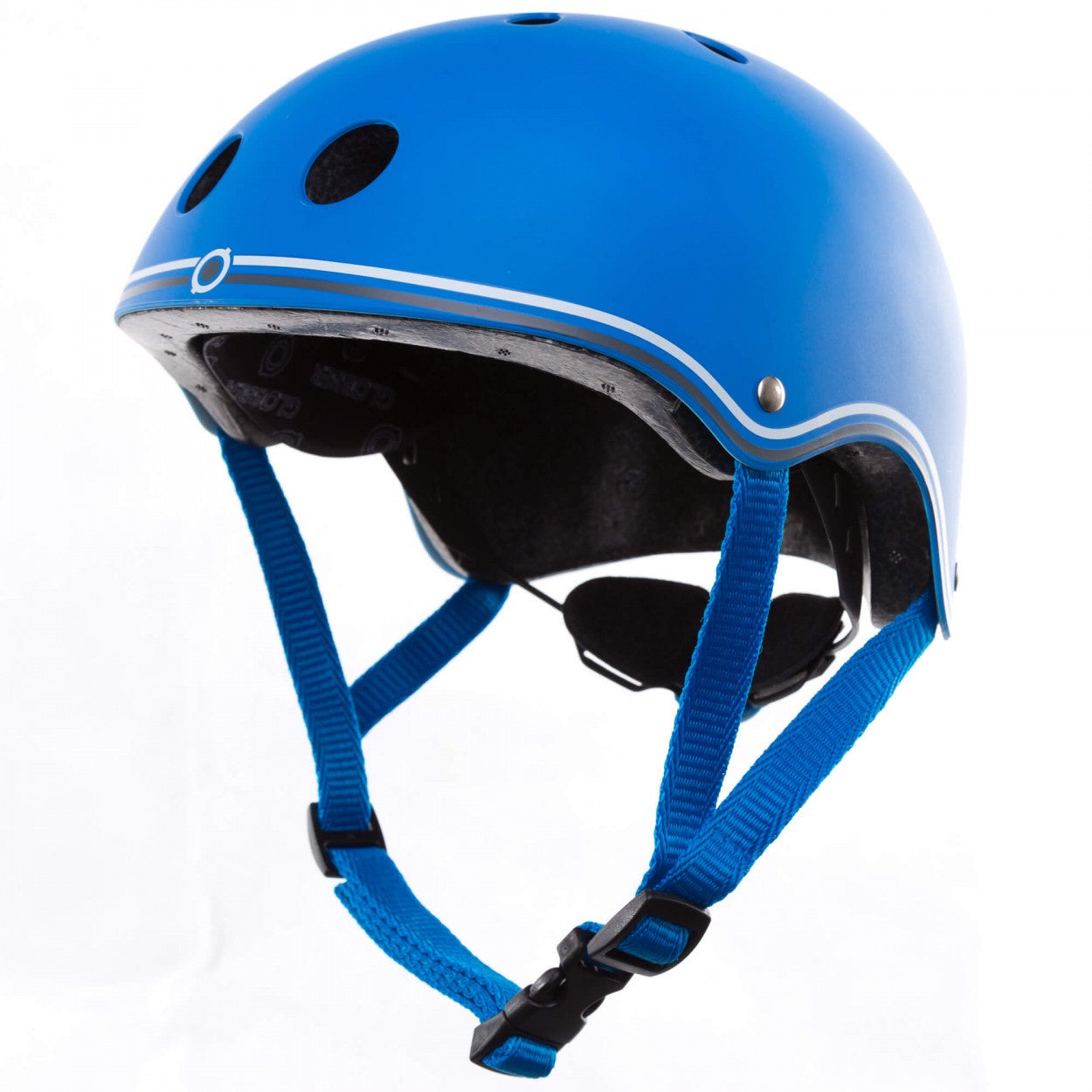 Globber Junior Safety Helmet - Blue
