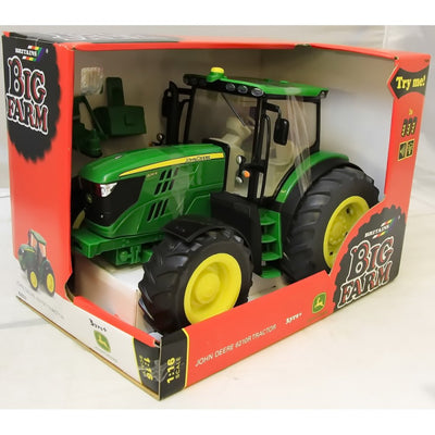 Britains Big Farm John Deere 6210R 1:16