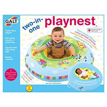 Galt 2 in1 Playnest