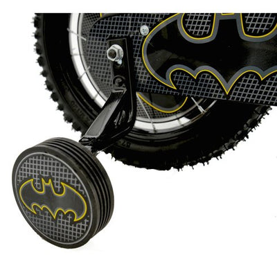 Batman Bike - Black 14""