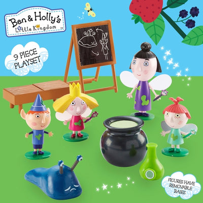 Ben & Holly's Little Kingdom Holly's Magic Classroom