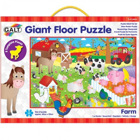 Galt Giant Floor Jigsaw
