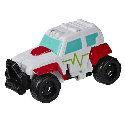 ransformers Rescue Bots Academy Medix The Doc-Bot