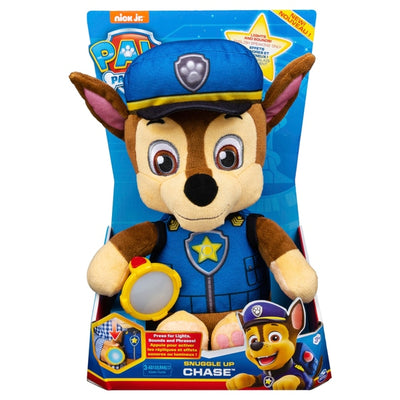 Paw Patrol Snuggle Up Chase
