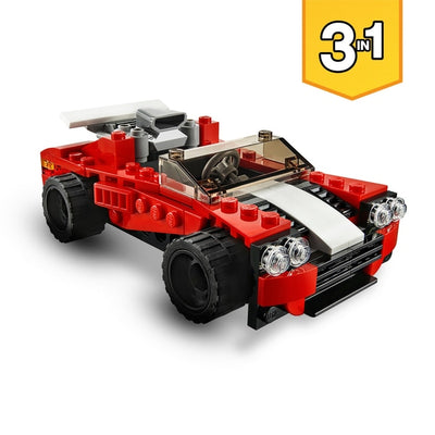 Lego Creator 31100 Sports Car