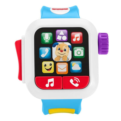 Fisher Price Laugh And Learn Smartwatch