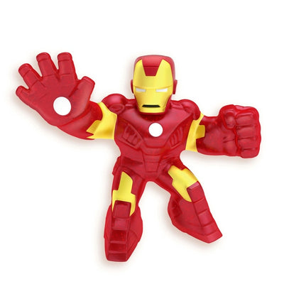 Heroes Of Spin Jit Zu Marvel Avengers Super Heroes Iron Man