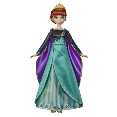 Disney Frozen Musical Adventure Anna