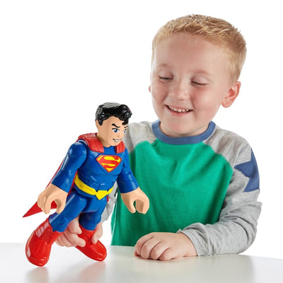 Imaginext DC Super Friends Superman XL