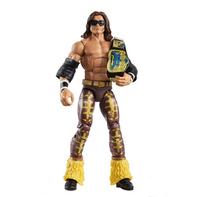 WWE Survivor Series Wrestling Figure John Morrison