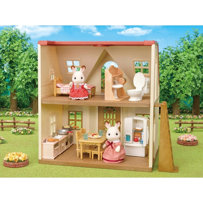 Sylvanian Families Playful Starter Furniture Set