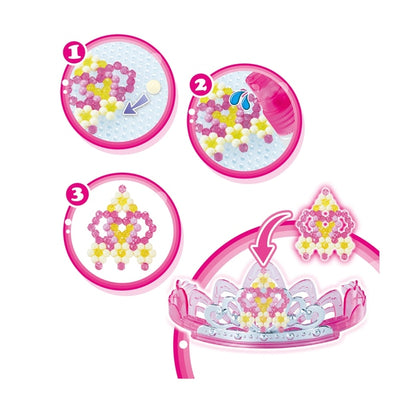 Aquabeads Princess Tiara Set