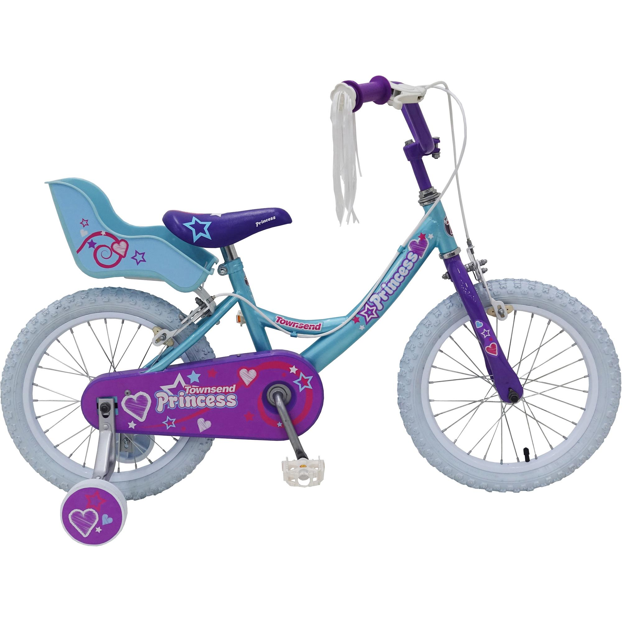 "Townsend  Princess 16"" Bike"