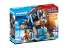 Playmobil City Action 70571 Special Operations Police Robot