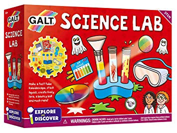 Galt Science Lab Science Set