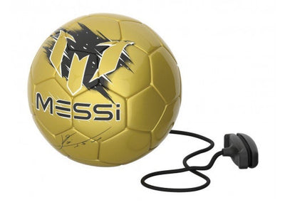 Messi Pro Training Ball Gold