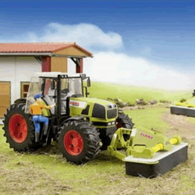 Bruder 02324 Claas Front Disc Mower 8550