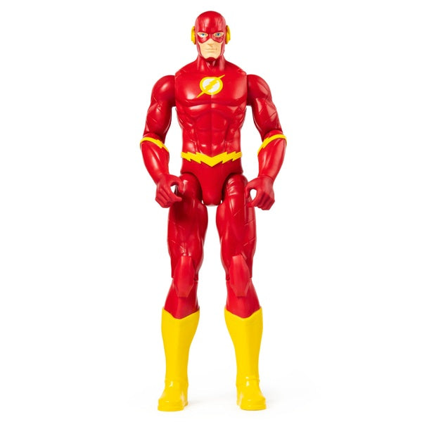 "DC Multiverse The Flash 12"" Action Figure"
