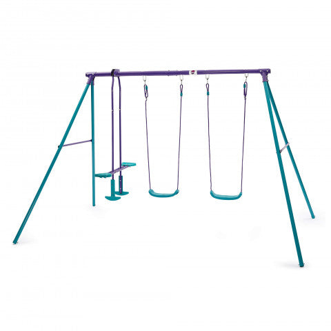 Swings and Slides