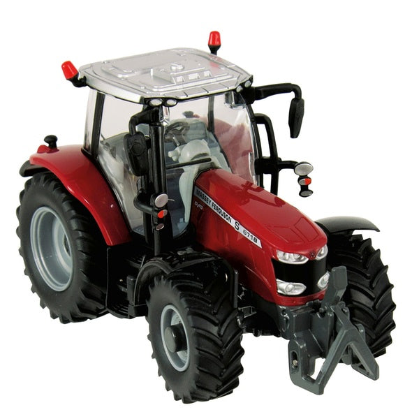 Britains MF 6718 S Tractor 1:32