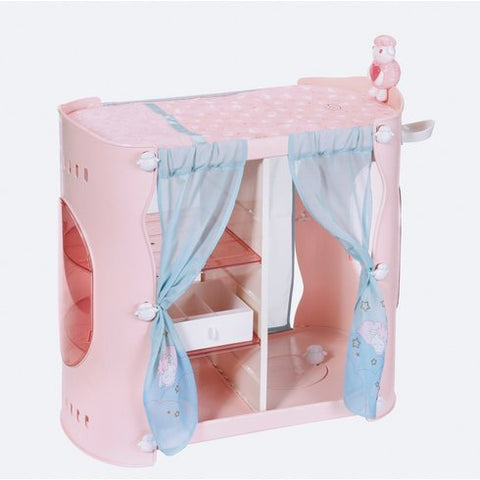 Baby Annabell Sweet Dreams 2 in 1 Unit