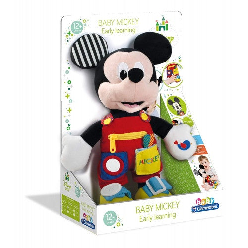 Mickey Mouse Early Learning Baby Mickey