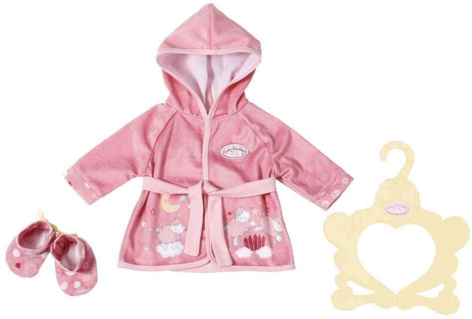 Baby Annabell Sweet Dreams Night Robe