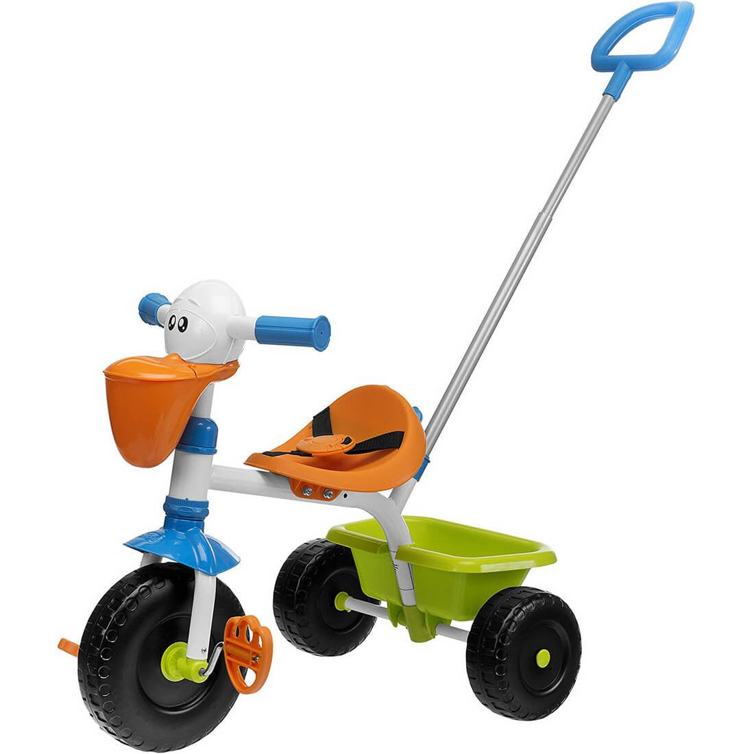 Chicco Pelican 3 Wheel  2 In 1 Trike