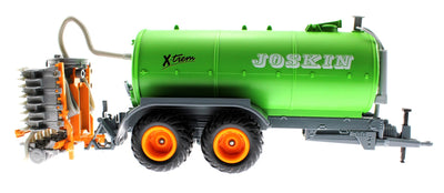 Siku 2270 1:32 Joskin Vacuum Tanker with Spreader