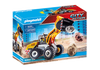 Playmobil City Action 70445 Wheel Loader