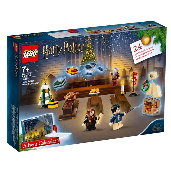 Lego Harry Potter 75964 Advent Calendar