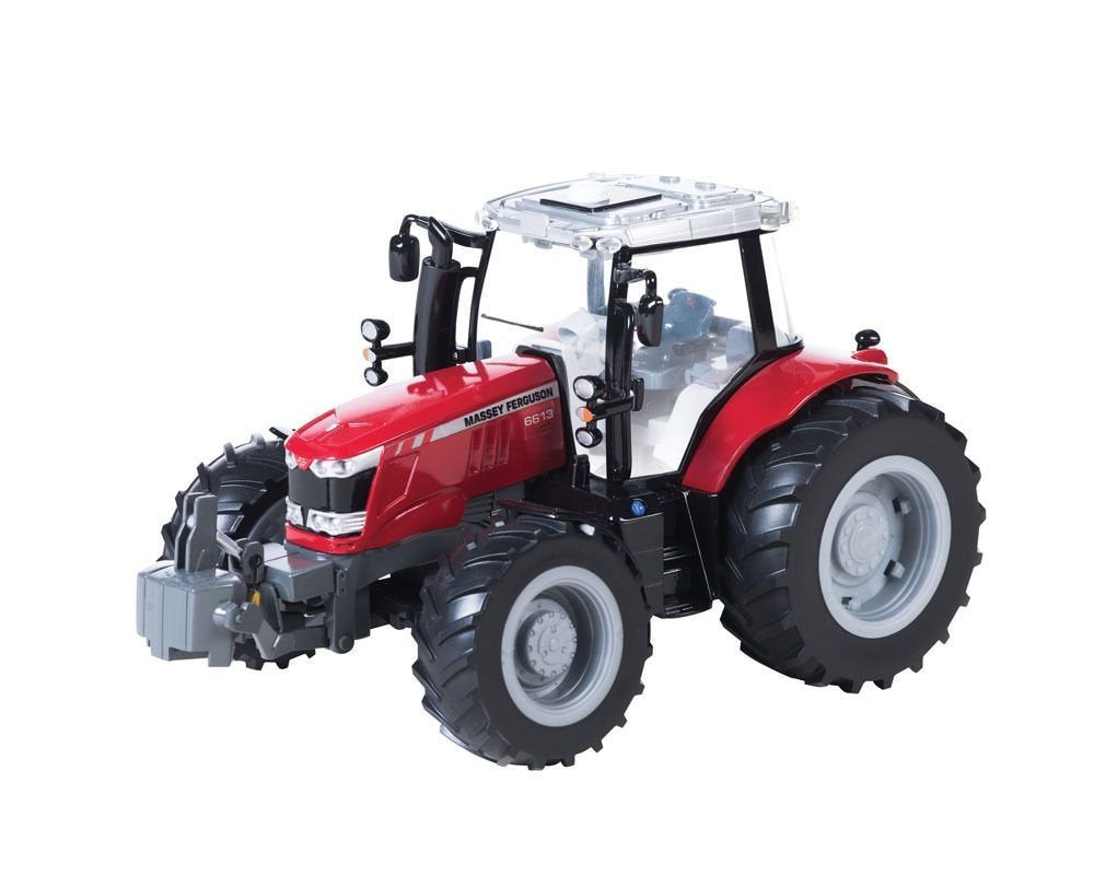 Britains Big Farm 43078A1 - Massey Ferguson 6613 Tractor