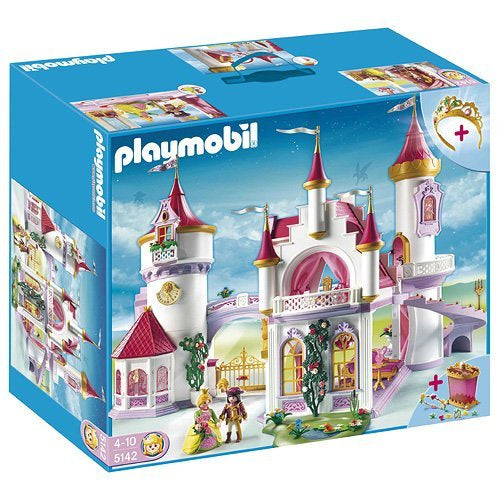 Playmobil Princess Fantasy Castle 5142