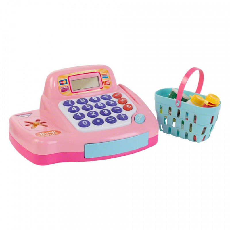 Keenway Electronic Cash Register Pink