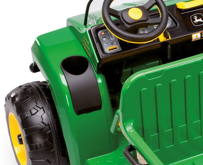 Peg Perego John Deere 12v Gator Electric Ride On