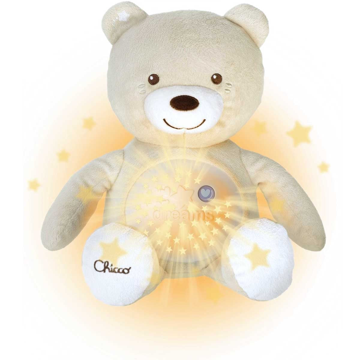 baby bear nightlight