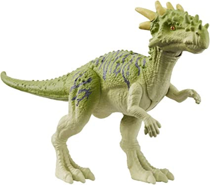 Jurassic World Dinosaur Attack Pack Dracorex