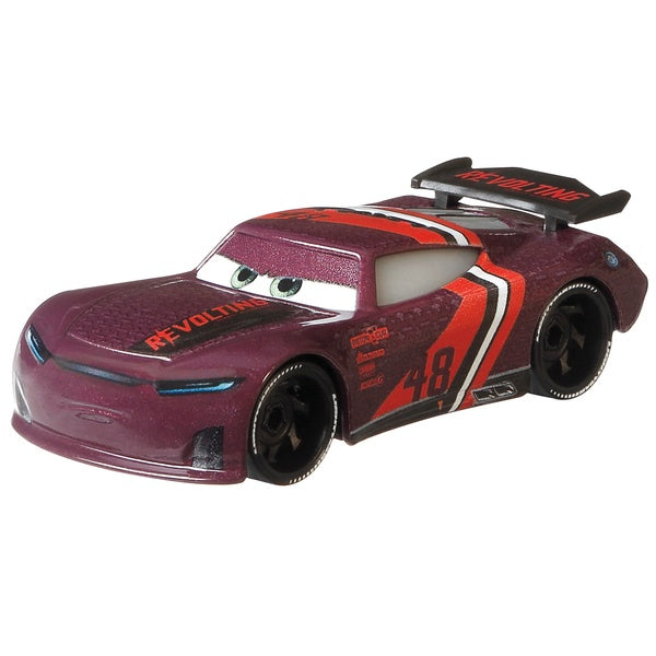 Disney Cars Die Cast Vehicle Aaron Clocker