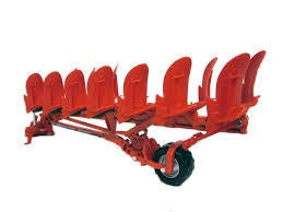 SIKU 2064 Semi-Mounted Reversible Plough 1:32