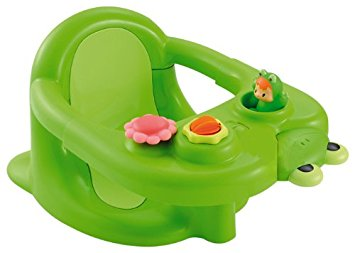 Smoby Cotoons Bath Seat And Activity Table