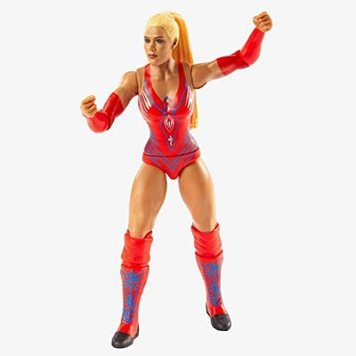 WWE Summer Slam Wrestling Figure Lana