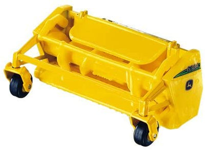 Siku Cutter For John Deere Harvestor 1:32