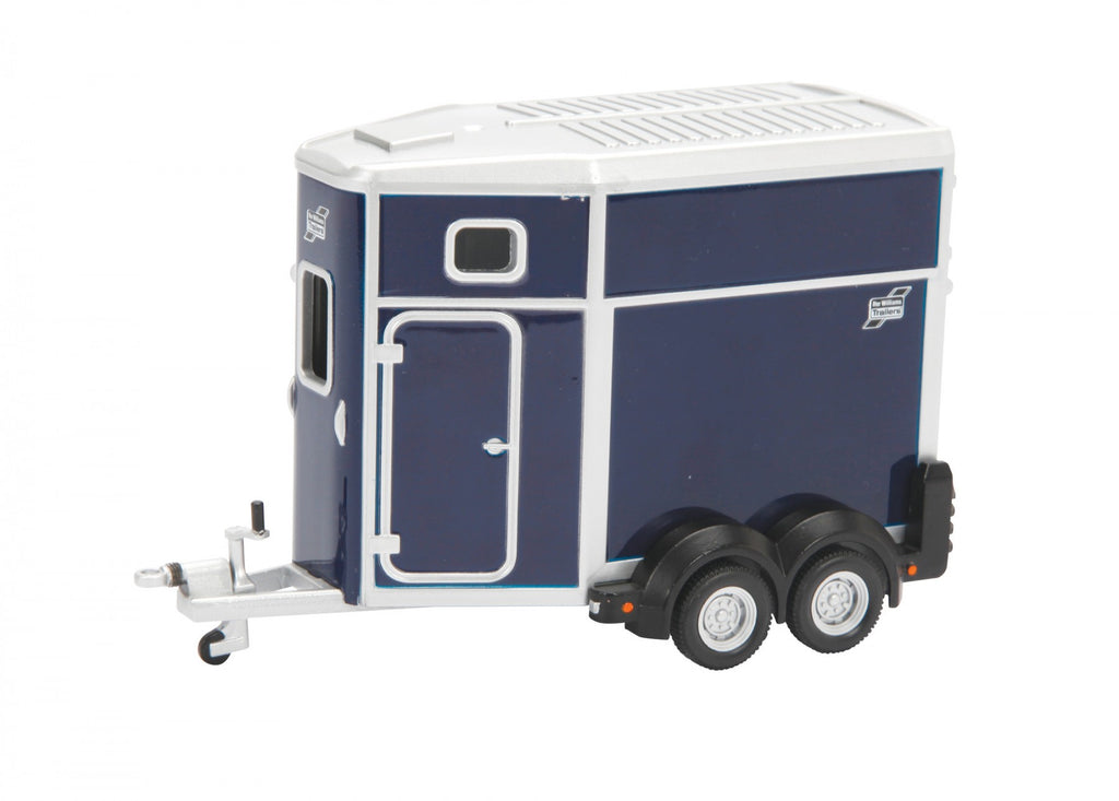 Britains 42916 Ifor Williams Horse Box  1-32