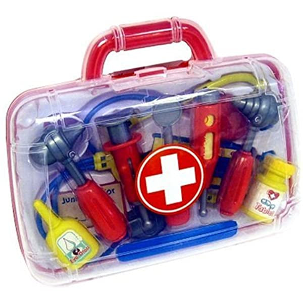 Peterkin Medical Kit Playset