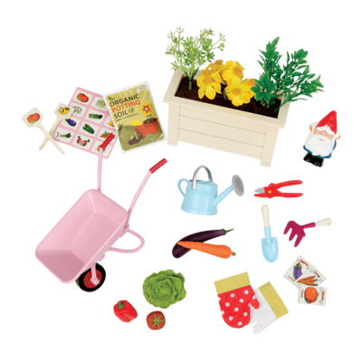 Our Generation Way To Grow Garden Playset