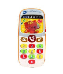 Vtech Baby My First Smart Phone