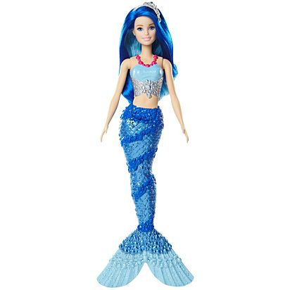 Barbie Dreamtopia Mermaid Doll - Sparkle Mountain